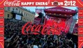 Coca-Cola Happy Energy Tour 2015 пристига в Русе