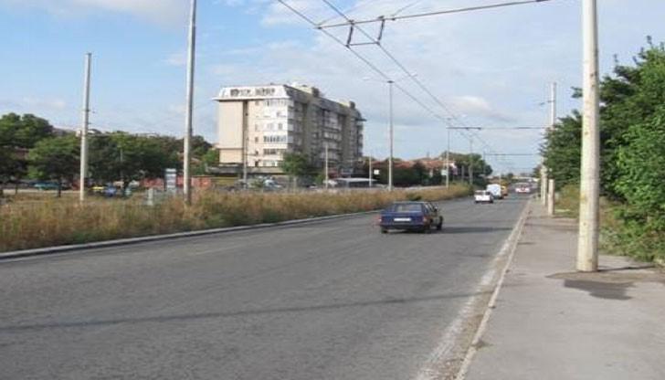 Bulevard Blgariya V Ruse E Naj Dlgata Ulica V Stranata