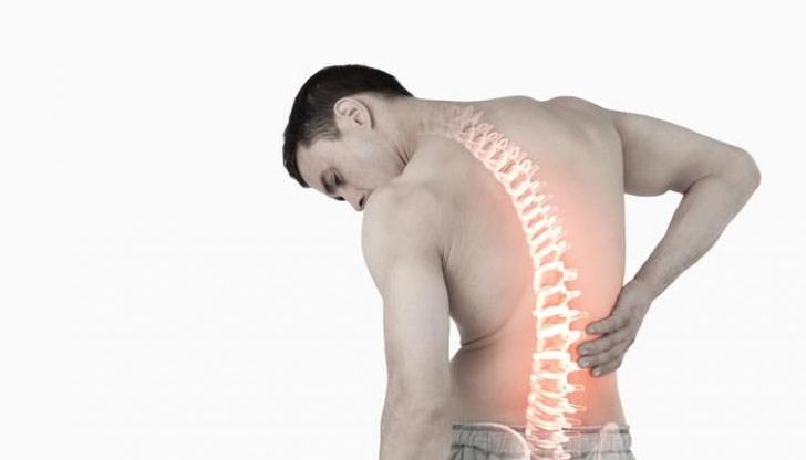 Дефицитът на този витамин причинява болки в гърба и ставите