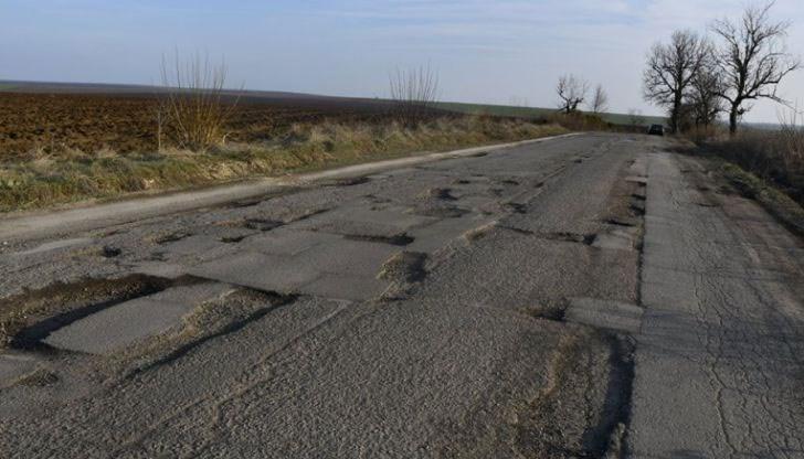 Над 20 милиона лева за ремонт на пътя Разград – Кубрат – Тутракан