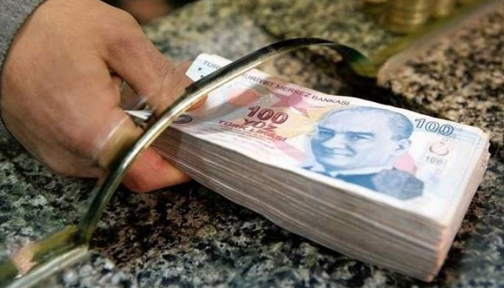 Турската лира се стабилизира