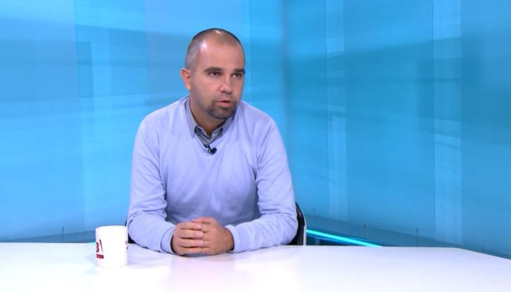Политолог: Не се знае дали нервите на Борисов ще издържат