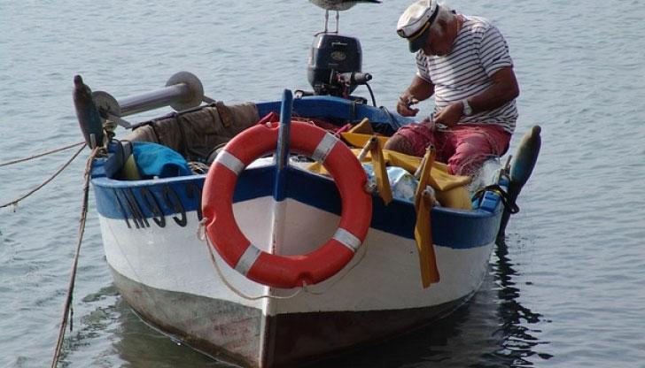 Зелената сделка предвижда въвеждането на нови уреди за селективен риболов