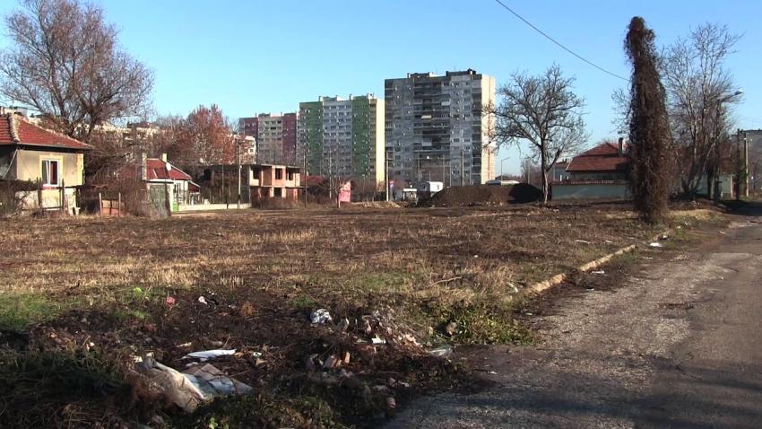"""Утре правят първа копка на блока за социално слаби в квартал """"Родина"""""""