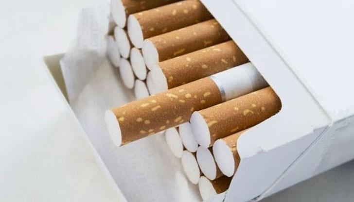 3,5 милиарда лева от незаконна търговия на цигари в България
