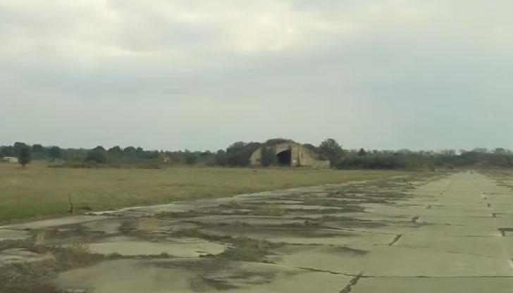 Volkswagen взема летището в Добрич