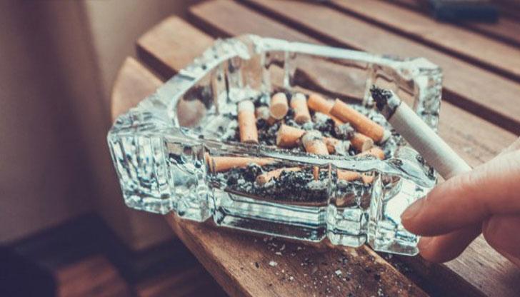 Българинът изгаря 17% от дневния си доход с кутия цигари