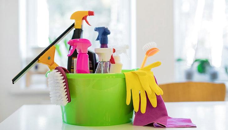 10-те най-големи заблуди за хигиената в дома