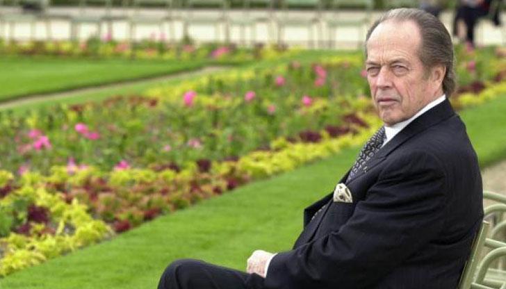 Почина графът на Париж Анри Орлеански