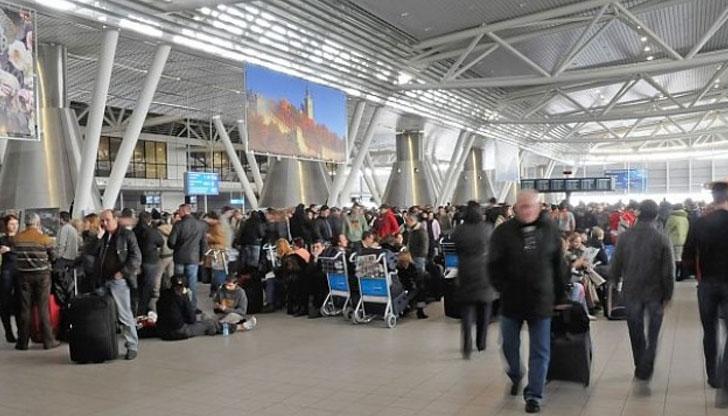 Как да разберете дали куфарът ви се брои за ръчен багаж?