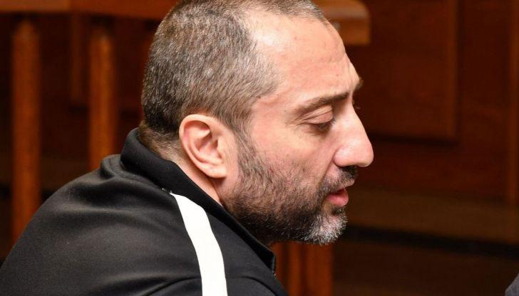 Очите се жалва в съда от условията в турския арест