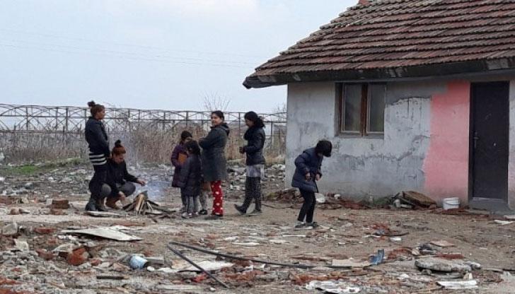Предлагат социални жилища за ромите от Войводиново