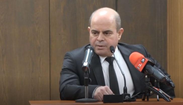 Пламен Стоилов: Ще има жестоки санкции към фирмите