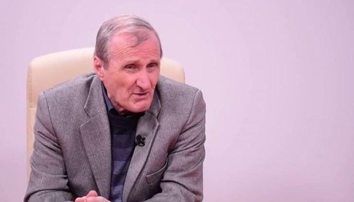 Валентин Вацев: Борисов бързо наближава края на своята политическа  биография - DUNAVMOST.com