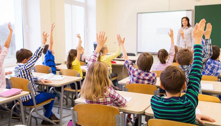 Не всички учители ще получат бонус за 24 май