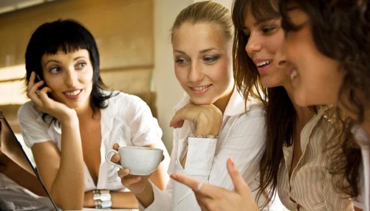 23 вредни навика на съвременната жена