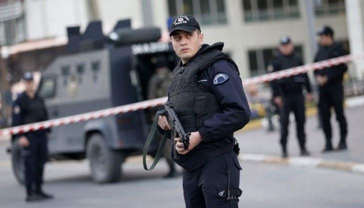 """Резултат с изображение за """"турската полиция"""""""
