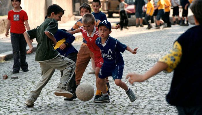 МВР Русе взема мерки за безопасна ваканция на децата