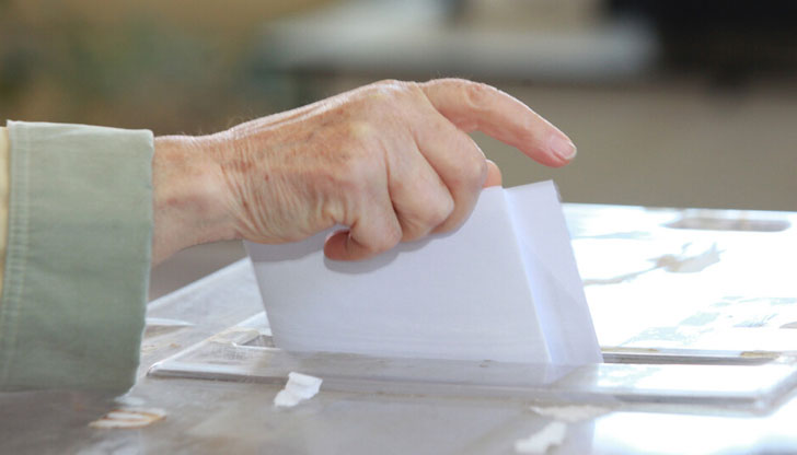 Изборно дежавю