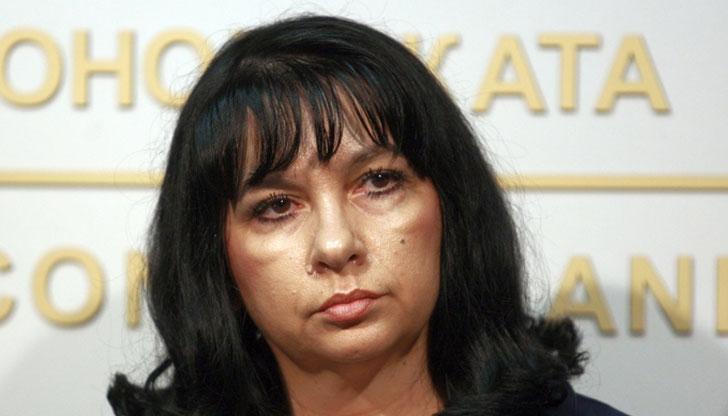 Съд задължи Теменужка Петкова да каже защо държавата облагодетелства ТЕЦ-а на Доган