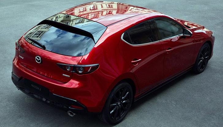 Mazda избра България за представяне на иновационен автомобил