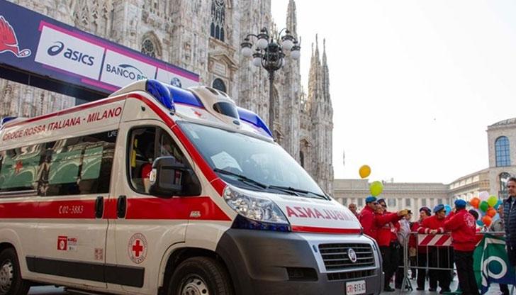 Тежко болен българин пропътува 1 400 км, за да издъхне в родината си