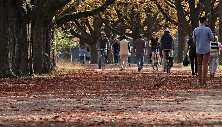Трите най-късметлийски зодии тази есен