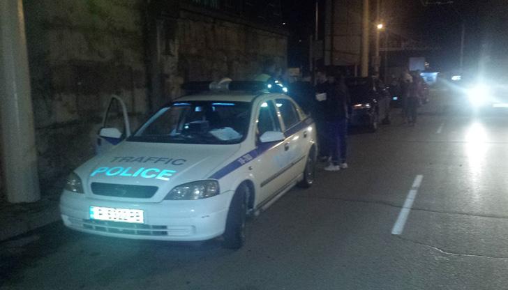 Засилено полицейско присъствие по пътищата