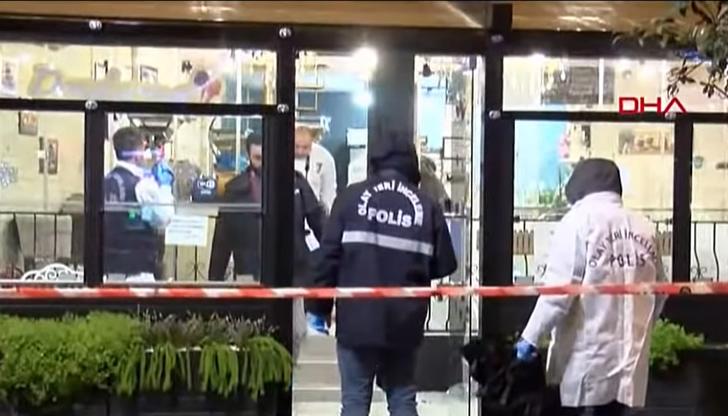 Проговори очевидец на инцидента с българина в Истанбул