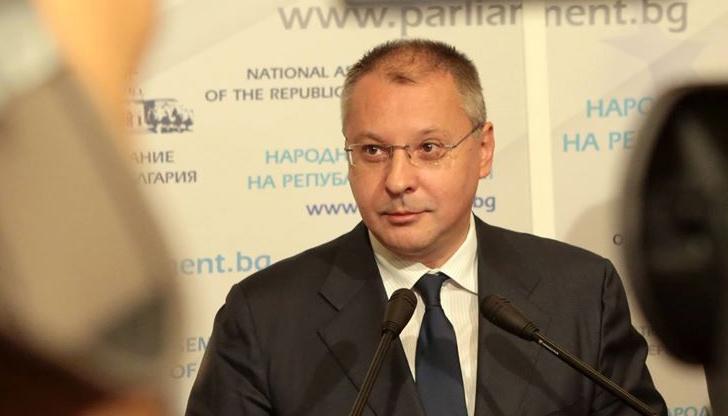Сергей Станишев не очаква успех на вота на недоверие на правителството