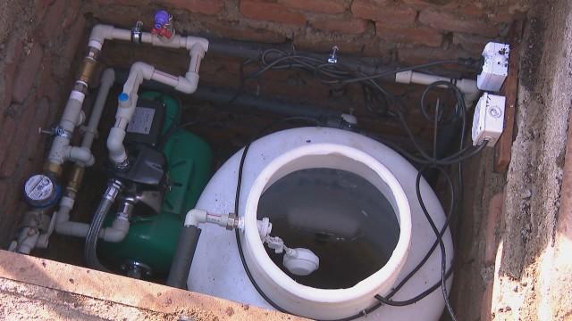 Водният режим затруднява работата на дребния бизнес в Перник