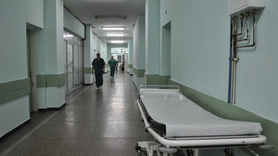 Почина болен от свински грип в Смолян