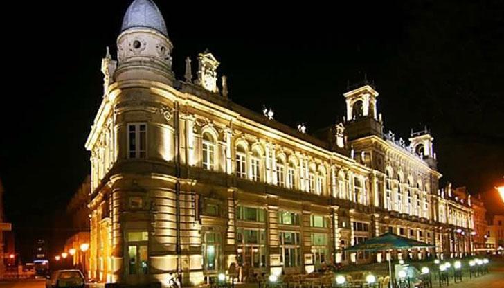 """Два спектакъла на Русенския театър са номинирани за """"Златен кукерикон"""""""