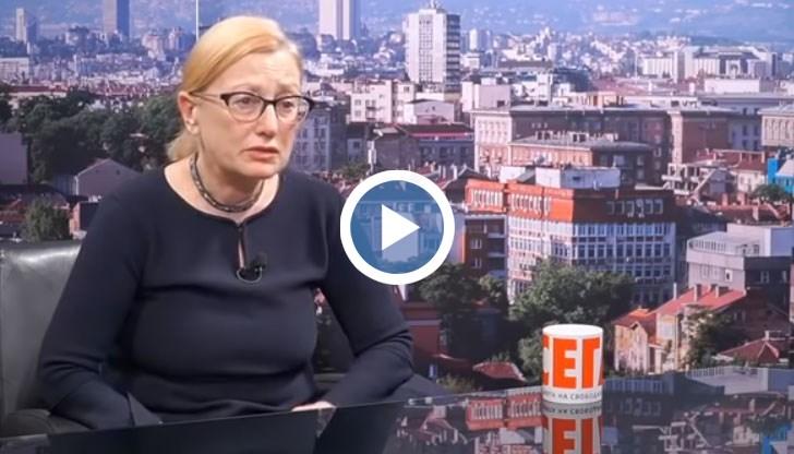 Прокуратурата действа стихийно по случая с Милен Цветков, заяви юристът