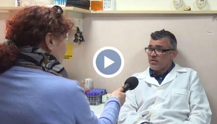 Разследване на Валя Ахчиева - Противоречието BG - бързи тестове срещу коронавируса