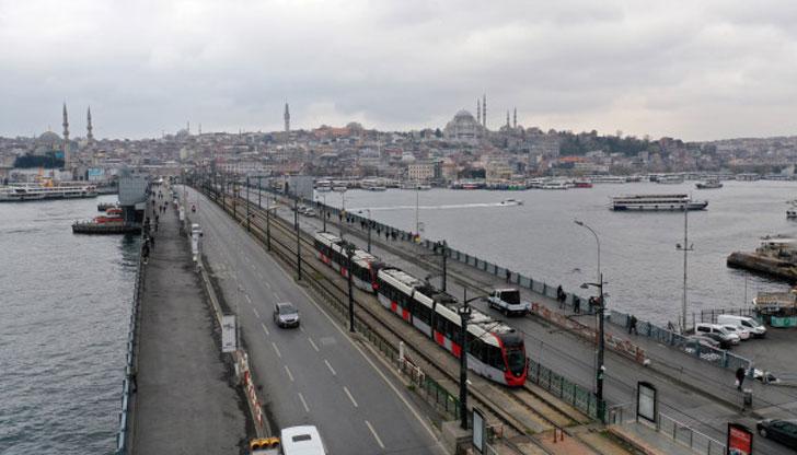 Ердоган затвори Истанбул заради COVID-19