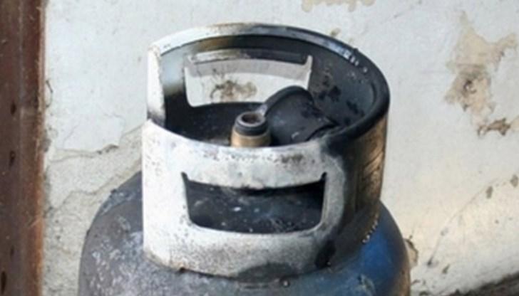Двама души пострадаха при взрив на газова бутилка в село Звънарци -  DUNAVMOST.com