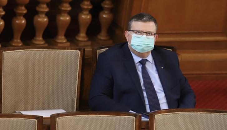 "Без ""Терасагейт"" и апартамента на Цветанов в доклада на КПКОНПИ"