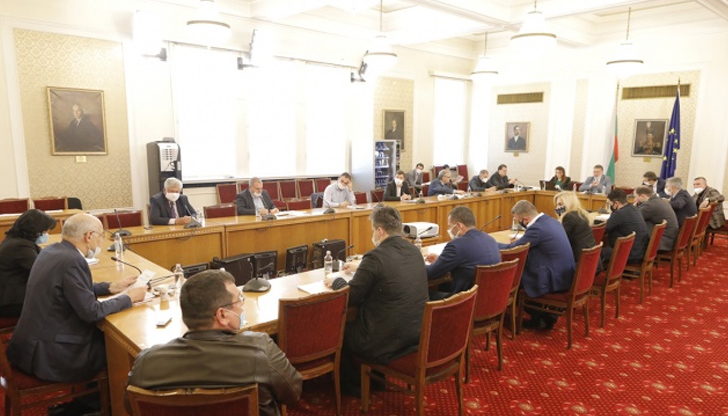 Депутатите ще гласуват свързването на газопреносните мрежи на България и Гърция