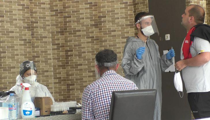 87 са вече заразените с коронавирус в смолянския завод