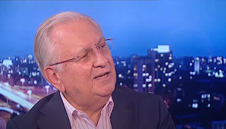 Бойко Борисов, ако е умен - незабавно трябва да подаде оставка