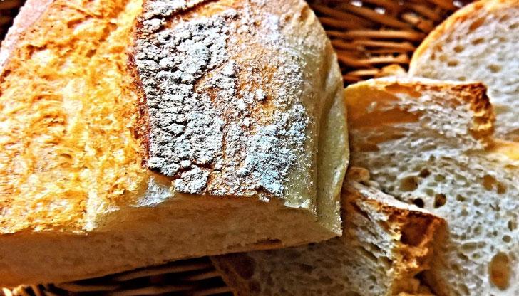 Най-опасният продукт за здравето е белият хляб
