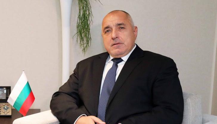 Борисов: Хора в ГЕРБ ще се запалят, ако подам оставка