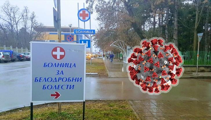 Две жени са заразени с коронавирус в Русе