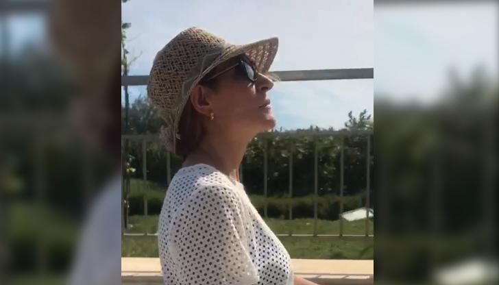 Гражданин засече Ангелкова на родното Черноморие