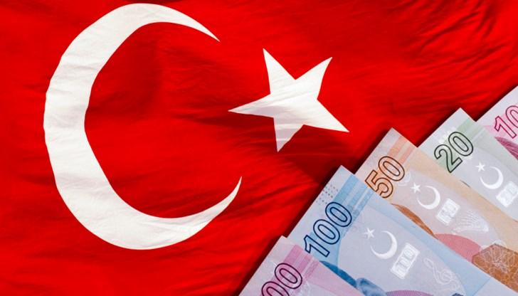 Невиждан икономически срив в Турция - DUNAVMOST.com