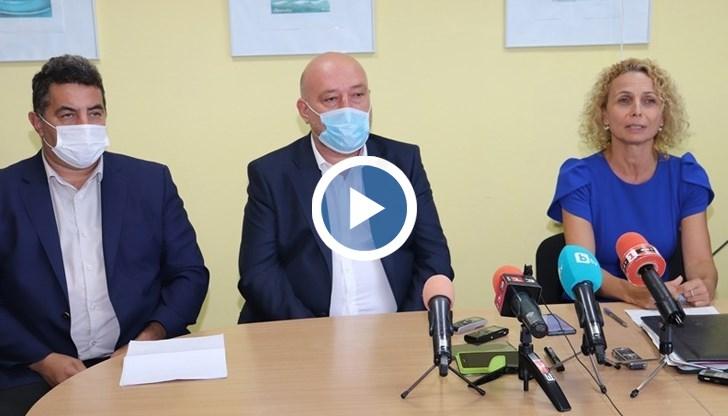 Комисия започва масирани проверки на фирми за чистота на въздуха