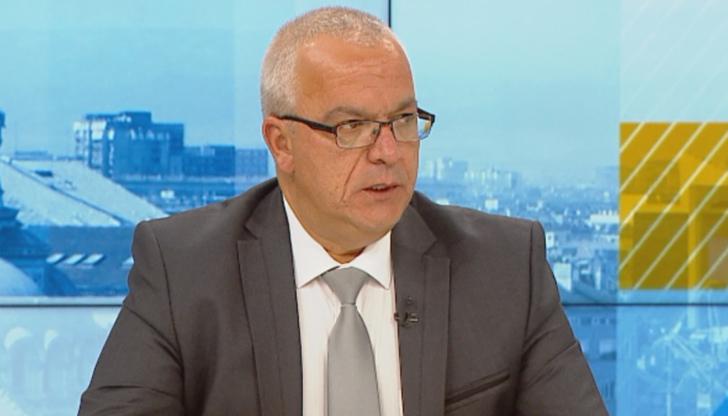 Напусналият БСП Николай Иванов: В партията се взимат еднолични решения
