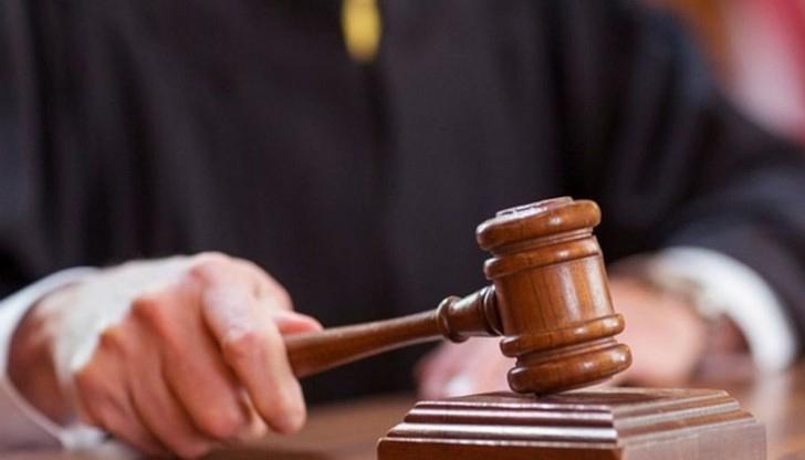 Измамник с актив от над 20 присъди добави 3 години затвор за укрит ДДС