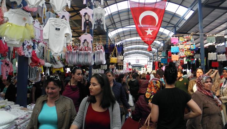 Турската лира удари дъното!